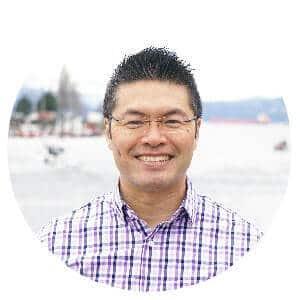 Dr John Sheu