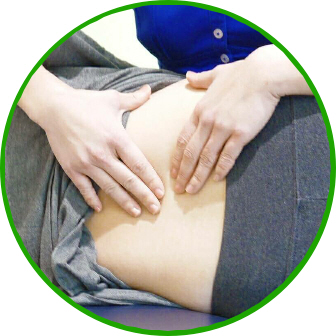 Burnaby physiotherapist